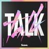 November Lights - Talk (Imad Remix) mp3