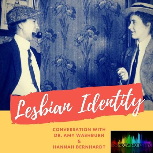 Lesbian Identities