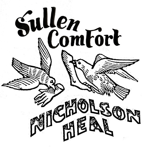 Sullen Comfort