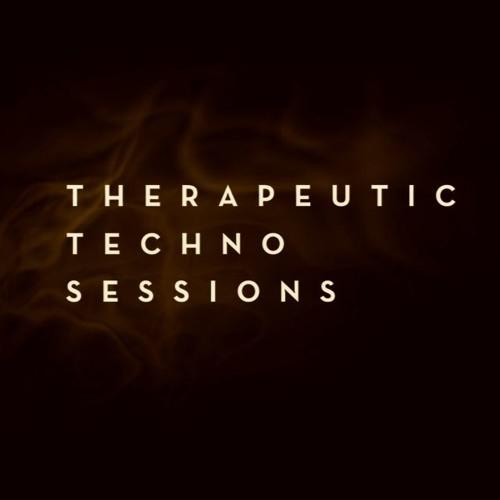 Therapeutic Techno Session 004 w. Daniel Greenx