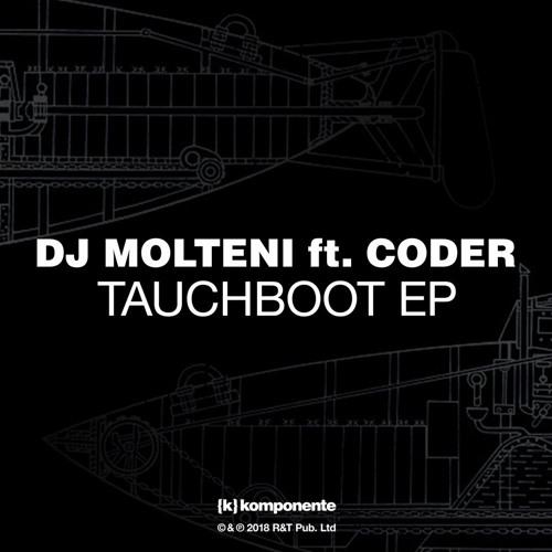 Dj Molteni - Tauchboot (Original Mix) [OUT NOW]