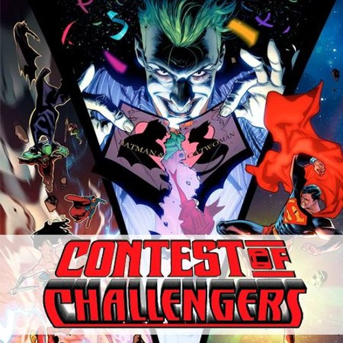 DC Comics has just planned your summer (Contest of Challengers)