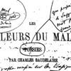 Franco Nembrini, Il decadentismo e Baudelaire (sesto incontro del ciclo Sulle spalle dei giganti )