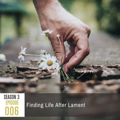 Season 6 Episode 6- Finding Life After Lament