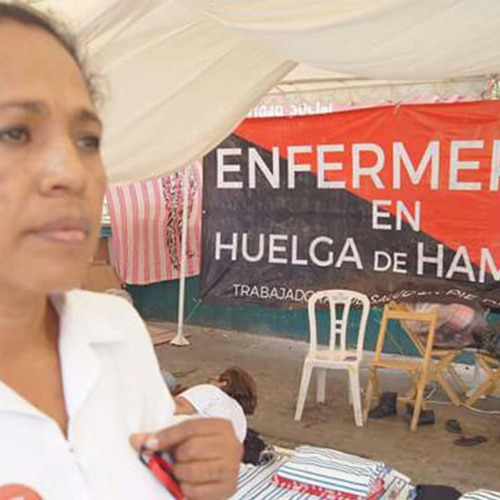 NotiFrayba: Defensoras del Derecho a la Salud
