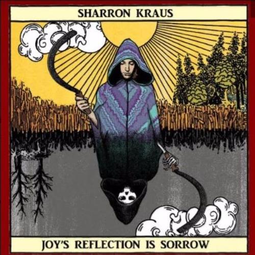 SSLP1013 - Sharron Kraus - My Danger