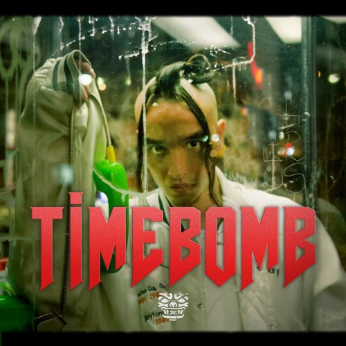Time Bomb (Original Mix)