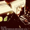 The Infamous Archives Vol. 1: Strictly Boom-Bap