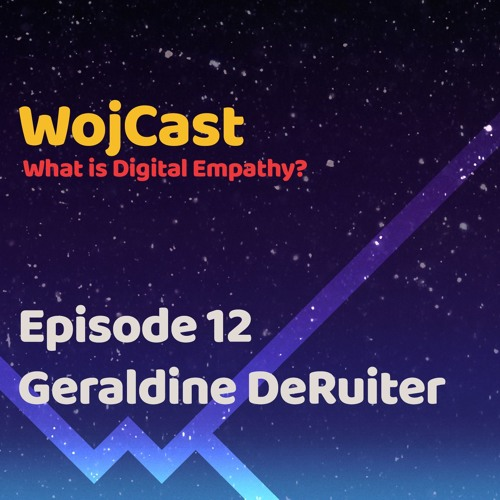 Geraldine DeRuiter - The Forever Ready Everywhereist - (A Case Study in Transparency | Episode 12)