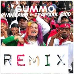 Ryan Lamb and Trap$oul Riko - GUMMO (remix)
