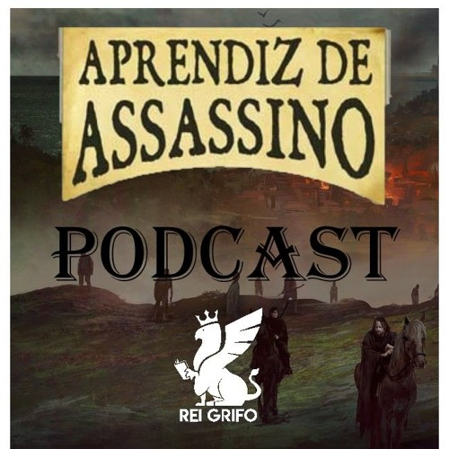006: O Aprendiz de Assassino