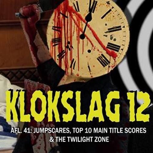 41. Jumpscares, Top 10 Main Title Scores & The Twilight Zone