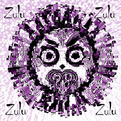 Kraft-E - Zulu (Club Mix) Out 20/03/2018 Beatport Exclusive
