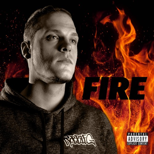 Robbie G - Fire