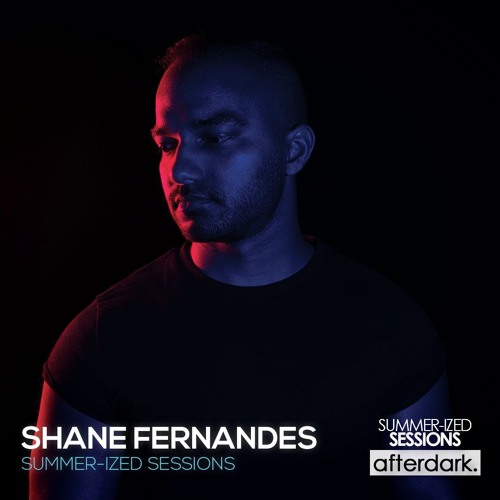 The Afterdark Sessions mixed by Shane Fernandes
