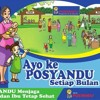 Download Ayo ke Posyandu