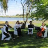 Trilogy Music String Quartet - Classical Mix