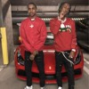 Rich The Kid & YBN Almighty Jay - Beware