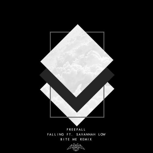 FreeFall - Falling ft. Savannah Low (Bite Me Remix)