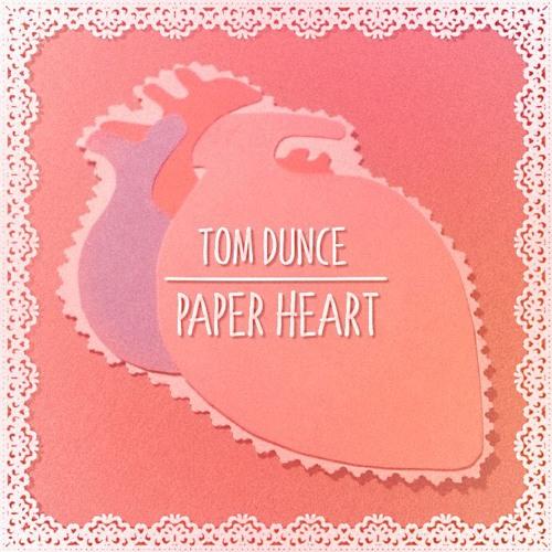 Paper Heart (Prod. Wobble)
