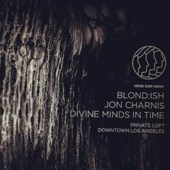 Never Sleep Again 2018 (Annual Burning Man Fundraiser - Los Angeles)