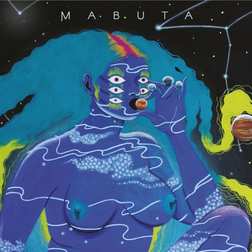 Mabuta - Welcome To This World