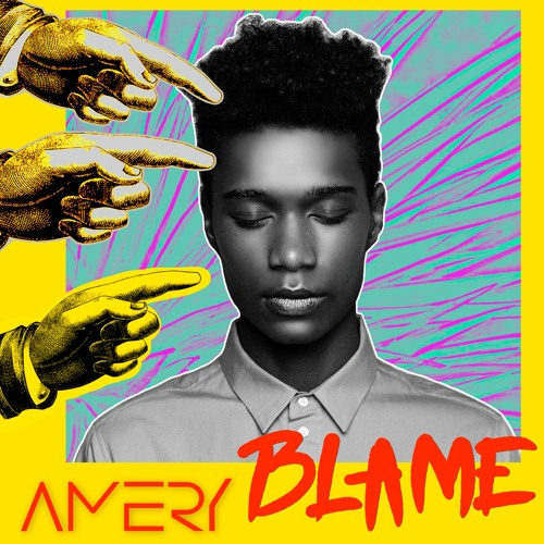 Amery - Blame