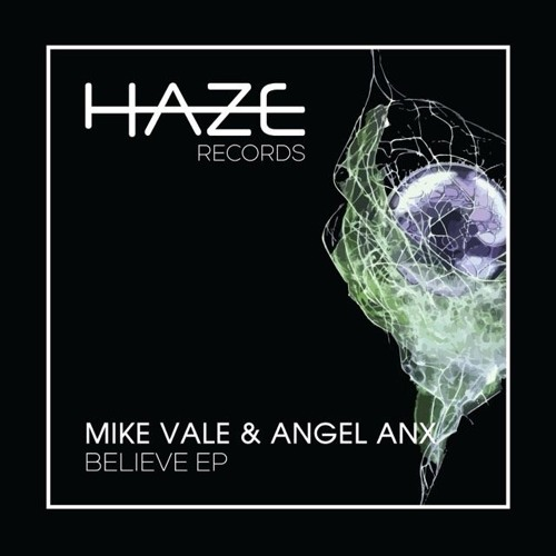 Mike Vale & Angel Anx - Syntetic Vision
