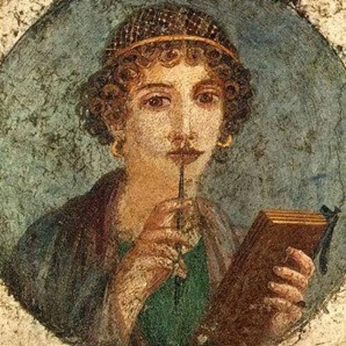 Episode 01 - Hypatia