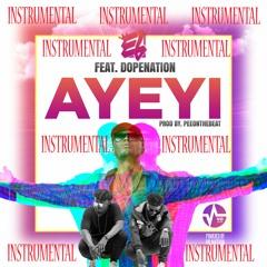 AYEYI - BEAT (PEe ON THE BEAT)