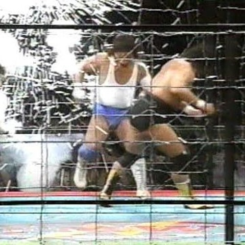 Match of the Week Episode 1 - Tenryu vs Onita (FMW 5-5-94)