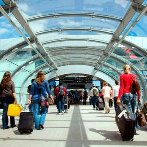 Dublin Airport and the future of air travel