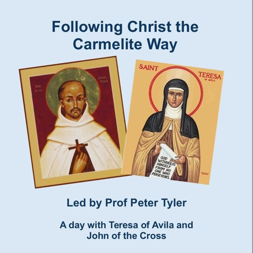 Teresa Of Avila With Prof Peter Tyler 18th Nov 2017