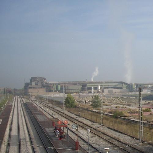 La calidad del aire en Nos Compromete