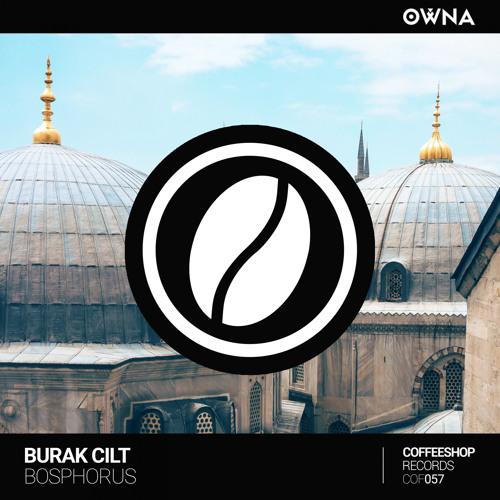 Burak Cilt - Bosphorus (Original Mix)