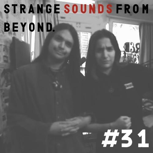 SSFB #31 at Red Light Radio w/ mad miran + Bear Bones, Lay Low