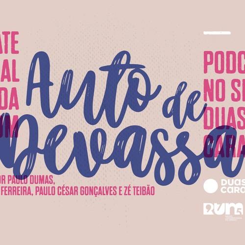 AUTO DE DEVASSA #1