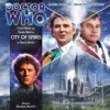 Doctor Who - City of Spires (trailer)
