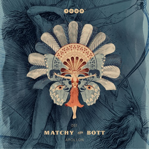 Matchy & Bott - Apollon Feat. Oh Sleep (Mollono.Bass Remix)