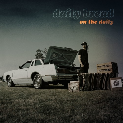 Daily Bread - On The Daily