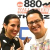 01/29/18 - Tito Puente Jr. and Melina Almodovar