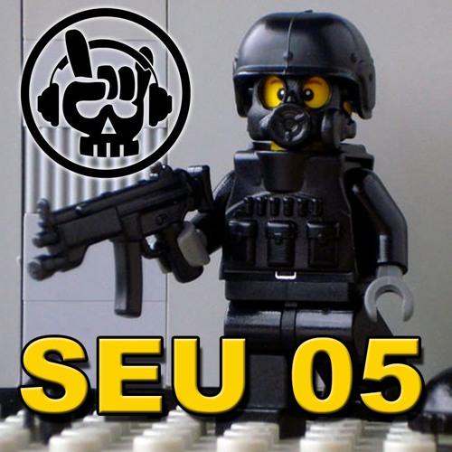 Seu 05 - Rakker (Especial Mashup: VMC Feat. Evanns - VAI / Brutal Killer Remix.)