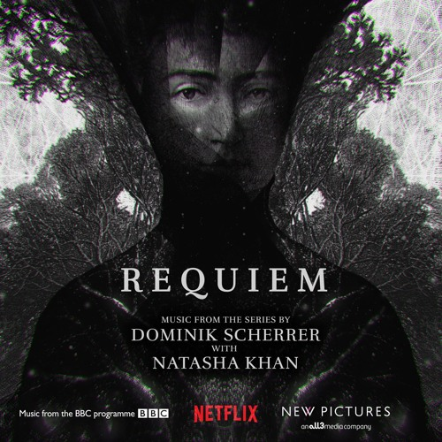 Dominik Scherrer & Natasha Khan - Aigra (Main Theme) (Requiem Original Soundtrack)