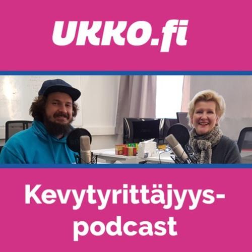 #11 - Pirjo Airaksinen - Kasvua spesialistimallista