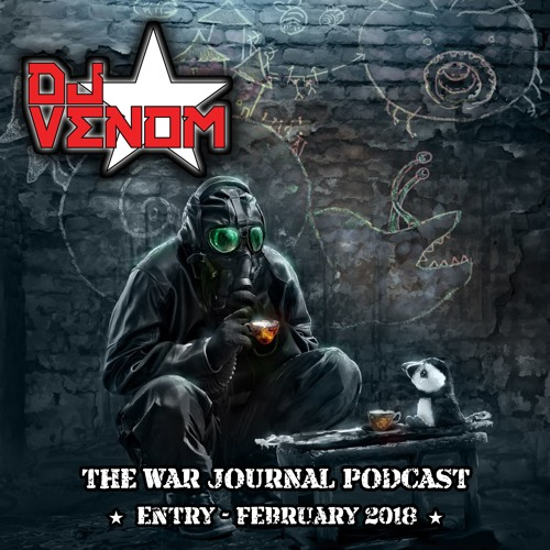 The War Journal Podcast (February 2018)