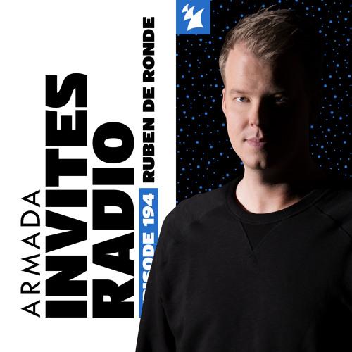Armada Invites Radio 194 (Ruben De Ronde Guest Mix)