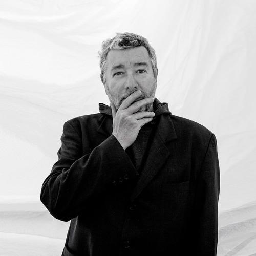 SDS 2018: Philippe Starck's keynote speech