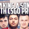 How to make a song with CSGO Pros! (Full Ver)