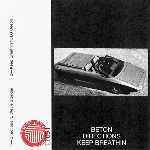 BETON - Keep Breathin ft. DJ Deeon