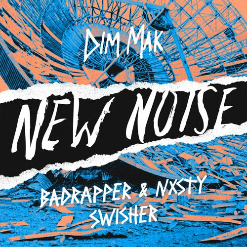 Badrapper & NXSTY - Swisher
